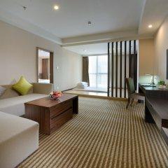 Отель Park City Hotel Китай, Сямынь - отзывы, цены и фото номеров - забронировать отель Park City Hotel онлайн комната для гостей