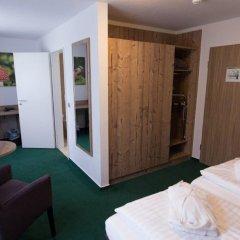 Отель Wald - & Sporthotel Festenburg комната для гостей