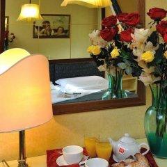 Hotel Dei Duchi Сполето в номере фото 2