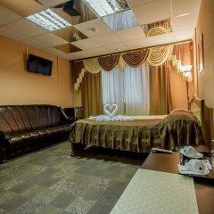 Мини-отель ФАБ комната для гостей фото 7