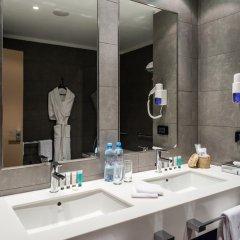 Домина Отель Новосибирск 4* Стандартный номер с различными типами кроватей фото 18