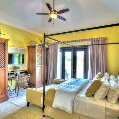 Отель Hacienda A-18 комната для гостей фото 2