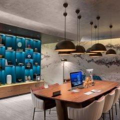 Отель Hyatt Centric Levent Istanbul Стамбул питание фото 3