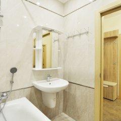 Апартаменты Apartment 482 on Mitinskaya 28 bldg 5 Москва комната для гостей фото 4
