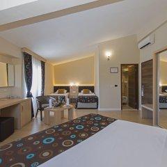 Hotel Asdem Park - All Inclusive комната для гостей фото 5