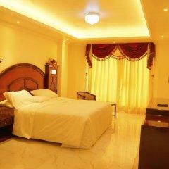 New Penninsula Hotel комната для гостей
