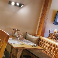 Отель Villa Haidacher Relax&LifestyleApartment удобства в номере фото 2