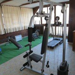 Oazis Family Hotel Троян фитнесс-зал фото 4