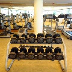 Grand Hotel Excelsior Флориана фитнесс-зал фото 2