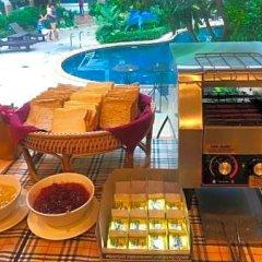 Отель Le Casa Bangsaen Таиланд, Чонбури - отзывы, цены и фото номеров - забронировать отель Le Casa Bangsaen онлайн фото 8