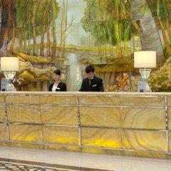 Отель V-Continent Parkview Wuzhou Hotel Китай, Пекин - отзывы, цены и фото номеров - забронировать отель V-Continent Parkview Wuzhou Hotel онлайн спортивное сооружение