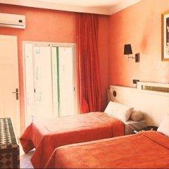 Отель Les Ambassadeurs Марокко, Касабланка - отзывы, цены и фото номеров - забронировать отель Les Ambassadeurs онлайн комната для гостей фото 4