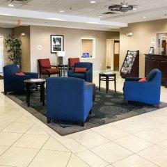 Отель Comfort Inn Louisville детские мероприятия