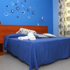 Отель Sweet Home B&B Италия, Сан-Фердинандо - отзывы, цены и фото номеров - забронировать отель Sweet Home B&B онлайн комната для гостей фото 3
