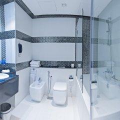Signature 1 Hotel Tecom ванная
