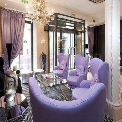 Отель Hôtel Des Ducs Danjou Франция, Париж - отзывы, цены и фото номеров - забронировать отель Hôtel Des Ducs Danjou онлайн интерьер отеля фото 2