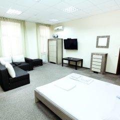 Гостиница KyivRentApartment комната для гостей фото 3