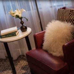 Renaissance Washington, DC Downtown Hotel 4* Стандартный номер с различными типами кроватей фото 9