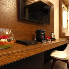 Отель Unicum Campo Marzio удобства в номере
