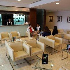 Antillia Hotel Понта-Делгада гостиничный бар