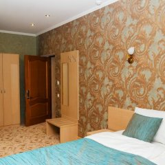 Olimpiya Mini-hotel комната для гостей фото 2