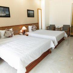 Ha Long Seoul Hotel комната для гостей фото 4