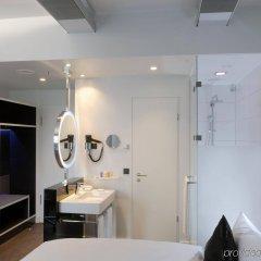 Отель INNSIDE by Meliá Düsseldorf Hafen комната для гостей