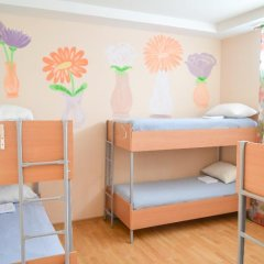 Гостиница Левитан Стандартный номер с различными типами кроватей фото 25