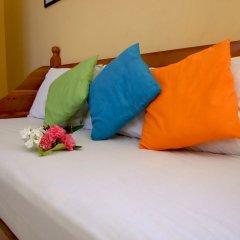 Отель Mariblu Bed & Breakfast Guesthouse Мальта, Шевкия - отзывы, цены и фото номеров - забронировать отель Mariblu Bed & Breakfast Guesthouse онлайн комната для гостей фото 2