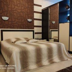 Гостиница Колумбус Одесса сейф в номере