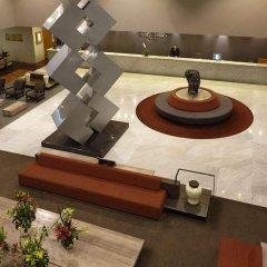 Отель Intercontinental Presidente Mexico City Мехико спа фото 2