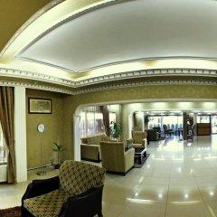 Marya Hotel Турция, Анкара - отзывы, цены и фото номеров - забронировать отель Marya Hotel онлайн интерьер отеля фото 2