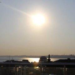 Мини- Khalkedon Istanbul Турция, Стамбул - отзывы, цены и фото номеров - забронировать отель Мини-Отель Khalkedon Istanbul онлайн пляж фото 2