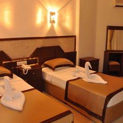 Kleopatra Arsi Hotel Турция, Аланья - 4 отзыва об отеле, цены и фото номеров - забронировать отель Kleopatra Arsi Hotel онлайн комната для гостей фото 3