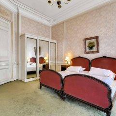 Normandy Hotel комната для гостей фото 4