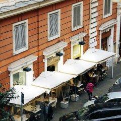 Отель Deluxe Rooms Италия, Рим - отзывы, цены и фото номеров - забронировать отель Deluxe Rooms онлайн фото 7