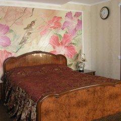 Отель Центральная Бийск комната для гостей фото 4