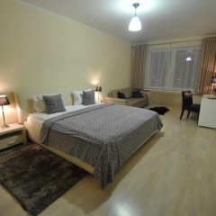 Гостиница Crown39 в Калининграде отзывы, цены и фото номеров - забронировать гостиницу Crown39 онлайн Калининград комната для гостей фото 3