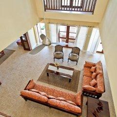 Отель Azure Cove, Silver Sands. Jamaica Villas 5BR детские мероприятия