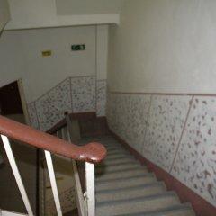 Отель Hostal Boqueria балкон