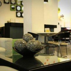 Отель Ana Isabel Мексика, Гвадалахара - отзывы, цены и фото номеров - забронировать отель Ana Isabel онлайн интерьер отеля фото 2