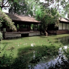 Sheraton Chengdu Lido Hotel фото 5