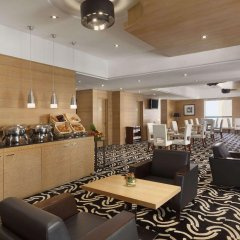 Отель Delta by Marriott Jumeirah Beach