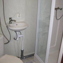 Хостел Омега ванная фото 2