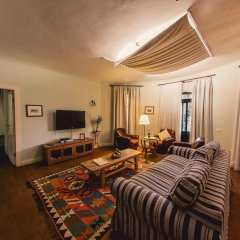 Отель Tur Sinai Organic Farm Resort Иерусалим комната для гостей фото 4