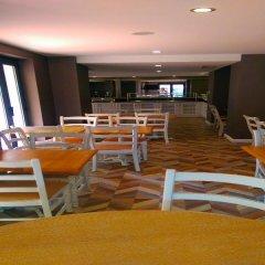 Hanna Hotel гостиничный бар