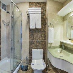 Alphonse Hotel ванная