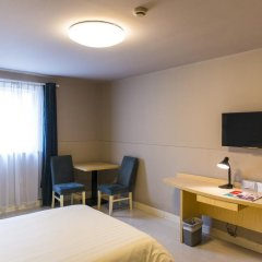 Отель Jinjiang Inn Xi'an South Second Ring Gaoxin Hotel Китай, Сиань - отзывы, цены и фото номеров - забронировать отель Jinjiang Inn Xi'an South Second Ring Gaoxin Hotel онлайн фото 32