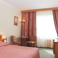 Гостиница Измайлово Дельта комната для гостей