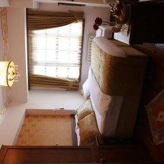 Бутик-отель Old City Luxx интерьер отеля фото 2